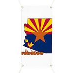 ILY Arizona Banner