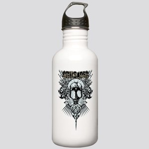 Crusader Stainless Water Bottle 1.0L