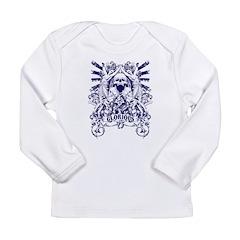 Glorious Long Sleeve Infant T-Shirt