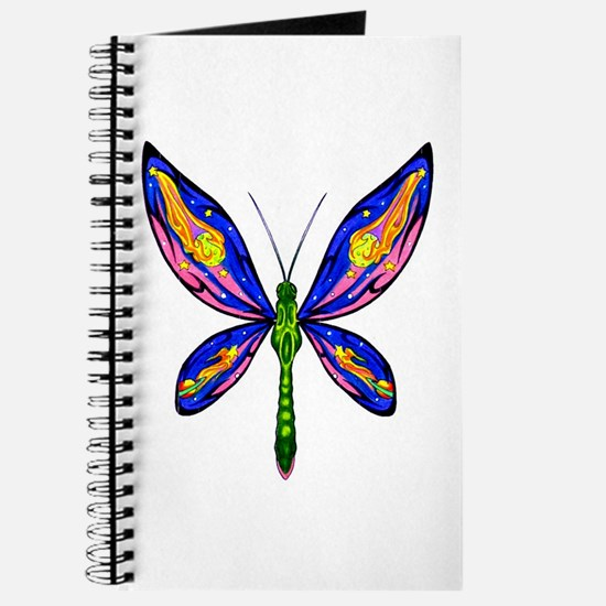 Celestial Dragonfly Journal