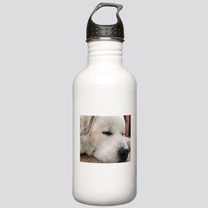 Great Pyrenees Stainless Water Bottle 1.0L