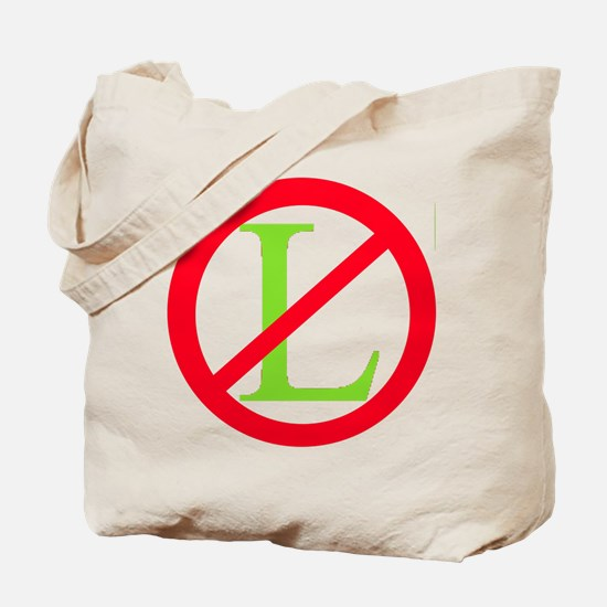 No L Noel Tote Bag