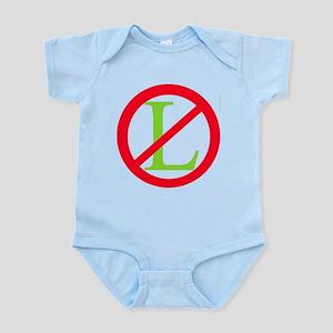 No L Noel Infant Bodysuit