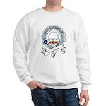 Grierson Clan Badge Sweatshirt