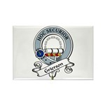 Grierson Clan Badge Rectangle Magnet (10 pack)