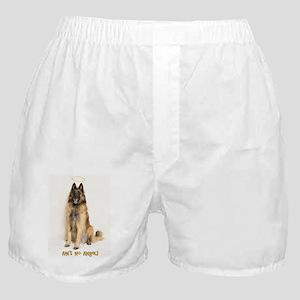 No Angel Boxer Shorts