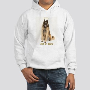 No Angel Hooded Sweatshirt