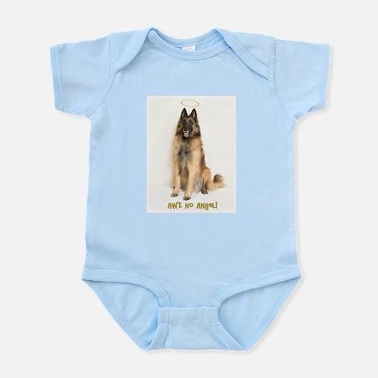 No Angel Infant Creeper