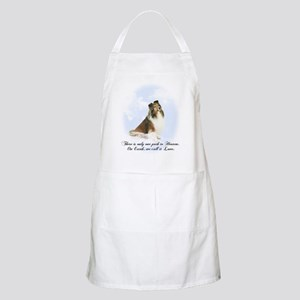 Heavenly Sheltie Apron