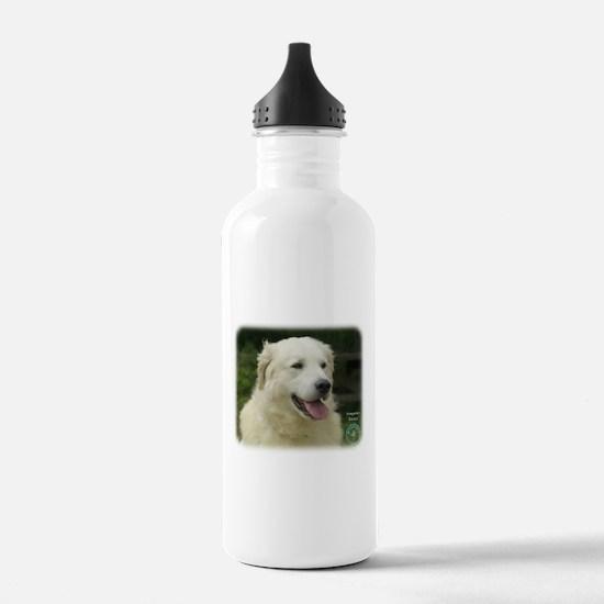 Kuvasz 8W02-17 Water Bottle
