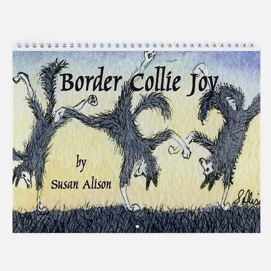 Border Collie Joy