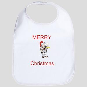 Christmas Jesus Bib