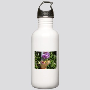 roadside memorial bouq Stainless Water Bottle 1.0L