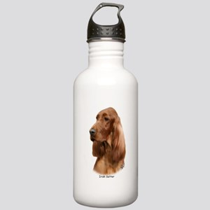 Irish Setter 9Y177D-97 Stainless Water Bottle 1.0L