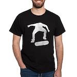 Skate On Dark T-Shirt