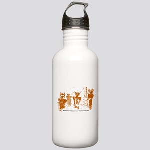 Sego Canyon Glyphs Stainless Water Bottle 1.0L