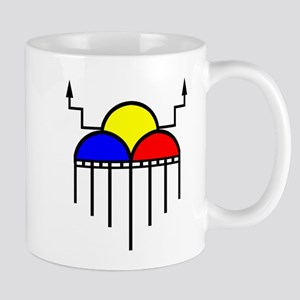 Hopi Rain Cloud Mug