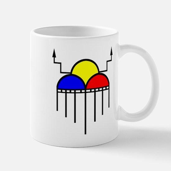 Hopi Rain Cloud Mug