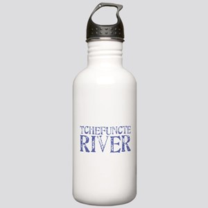 Tchefuncte River Stainless Water Bottle 1.0L