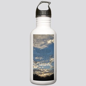 Beautiful Psalm 23 Stainless Water Bottle 1.0L