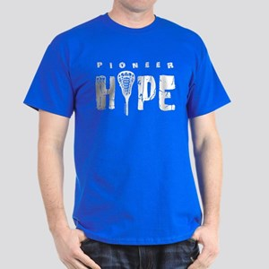 P-LAX Hype Dark T-Shirt