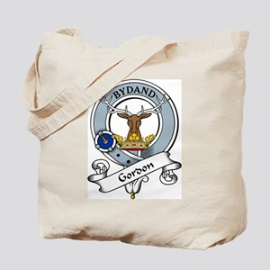 Gordon Clan Badge Tote Bag