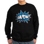 KAPOW! Sweatshirt (dark)