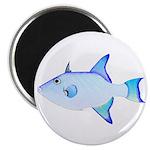 Ocean Triggerfish Magnets