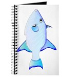Ocean Triggerfish Journal