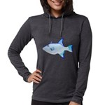 Ocean Triggerfish Long Sleeve T-Shirt