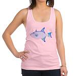 Ocean Triggerfish Tank Top