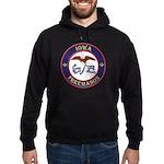 Iowa Masons Hoodie (dark)