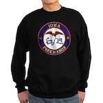 Iowa Masons Sweatshirt (dark)