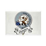 Gladstone Clan Badge Rectangle Magnet (10 pack)
