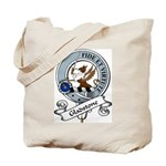 Gladstone Clan Badge Tote Bag