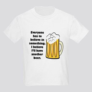 another beer Kids Light T-Shirt