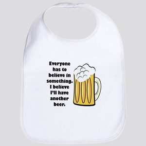 another beer Bib