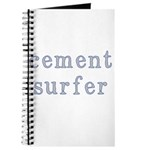 Cement Surfer Journal