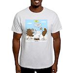 Turkey Decoy Light T-Shirt