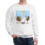 Turkey Decoy Sweatshirt