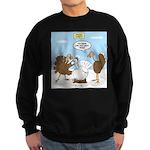 Turkey Decoy Sweatshirt (dark)