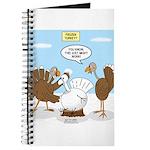 Turkey Decoy Journal