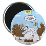 Turkey Decoy Magnet