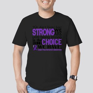 Chiari How Strong We Are T-Shirt