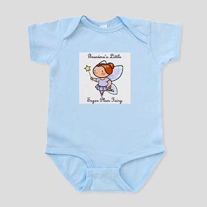 Grandpa's Sugar Plum Fairy Infant Bodysuit