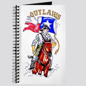 Texas Outlaws Journal