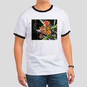 Butterflies of Hope Ringer T