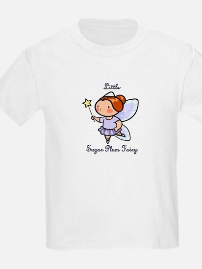 Little Sugar Plum Fairy T-Shirt