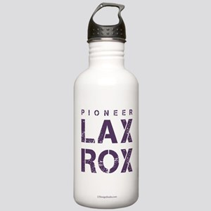 P-LAX ROX Stainless Water Bottle 1.0L