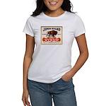 JIPCO Label - Women's T-Shirt